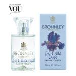 Iris-Wild-Cassis Bronnley