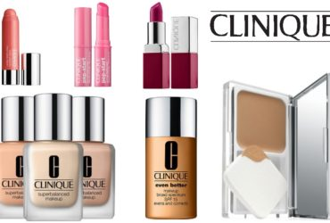Clinique make up