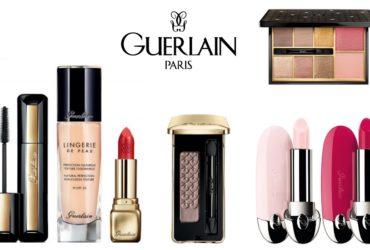Guerlain make up