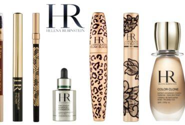 Helena Rubinstein make up