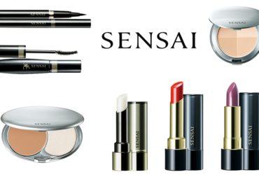 Sensai make up