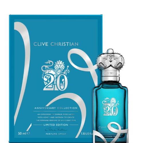 1872 For Women Clive Christian una fragranza da donna 1872