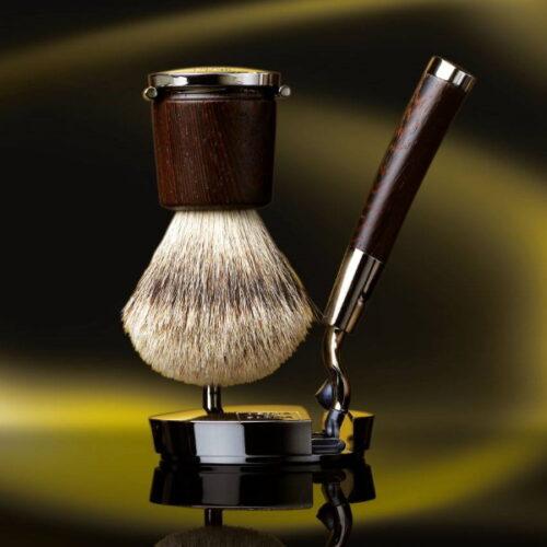Rasatura e Cura della Barba